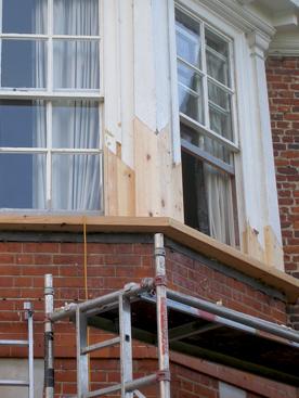 Sash Window Repair Servicing And Restoration In Herne Bay