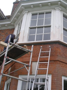 Sash Window Repair Servicing And Restoration In Tunbridge